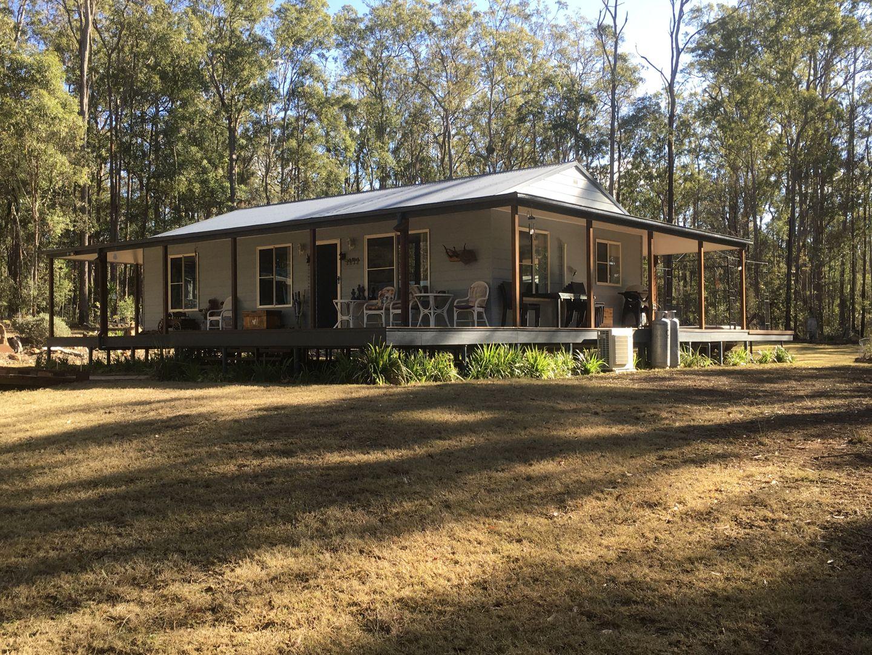 105 Packer Road, Blackbutt QLD 4314, Image 0