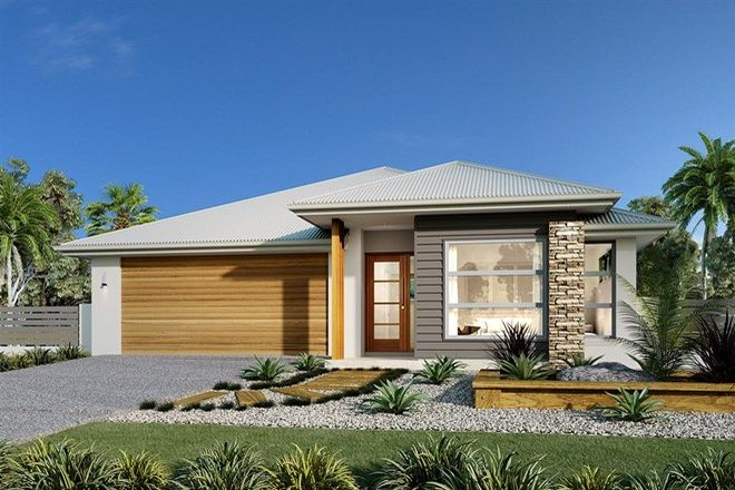 Picture of Lot 529 Young Street, ORANGE NSW 2800