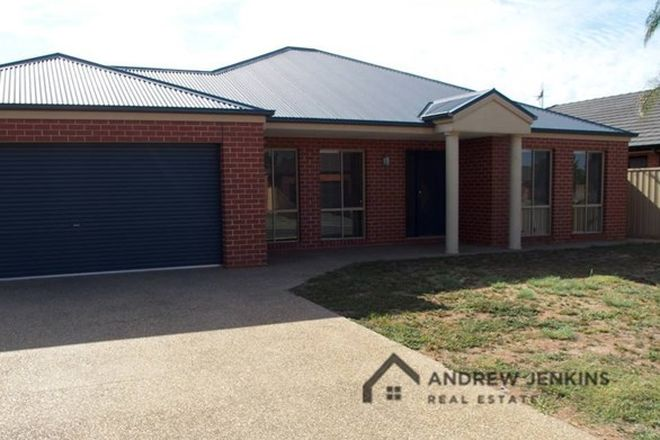 Picture of 41 Apricot Circuit, COBRAM VIC 3644