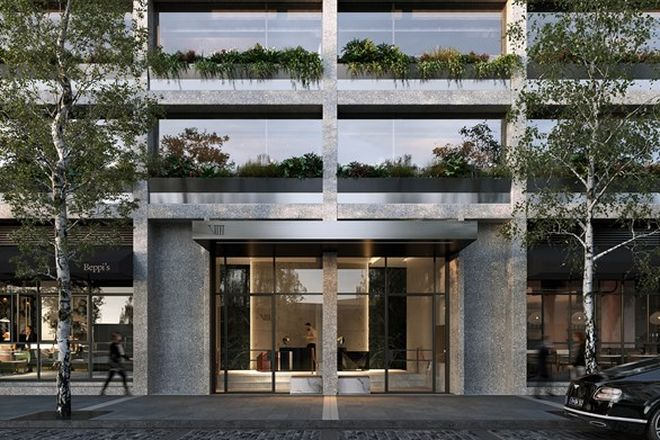 Picture of 1103/8 Palmerston Crescent, SOUTH MELBOURNE VIC 3205
