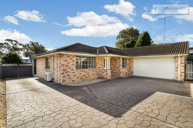 Picture of 569A George Street, SOUTH WINDSOR NSW 2756