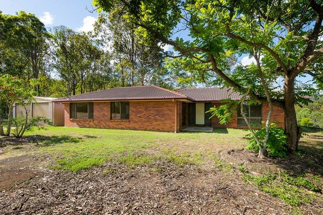 Picture of 17 Lochinvar Road, UPPER KEDRON QLD 4055