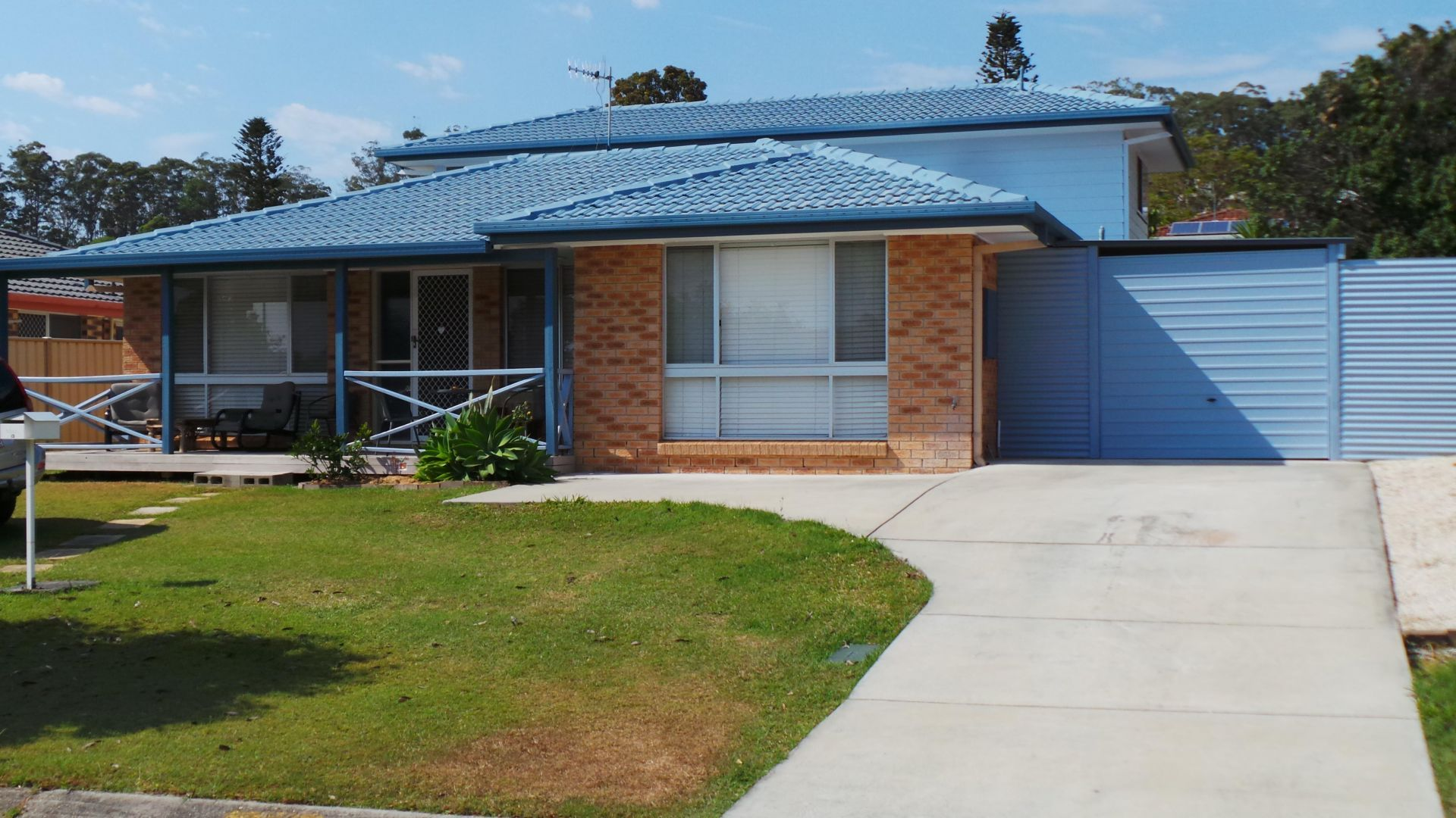 13 Mckenzie Drive, Currumbin Waters QLD 4223, Image 0