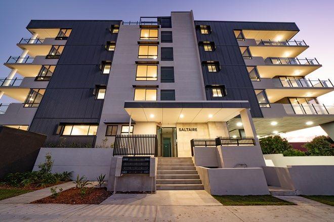 Picture of 17/51 Emsworth Street, WYNNUM QLD 4178
