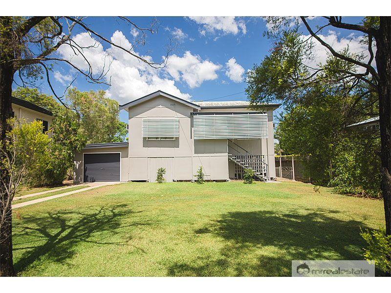 104 Bawden Street, Berserker QLD 4701, Image 0