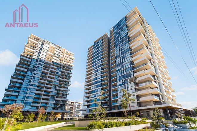 Picture of 105/22 Cambridge Street, EPPING NSW 2121
