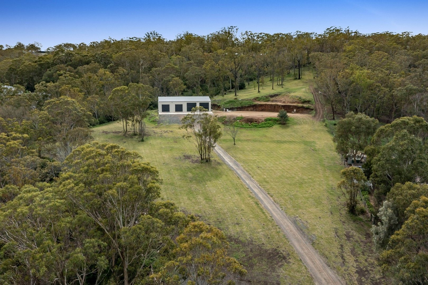 99 Iron Bark Drive, Mount Rascal QLD 4350, Image 0