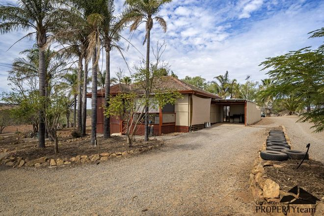 Picture of 28 North West Coastal Highway, ISSEKA WA 6535
