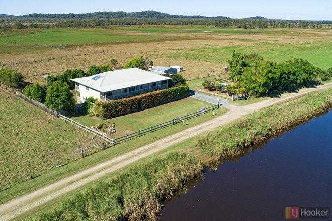 Picture of 811 Kinchela Creek Right Bank Road, KINCHELA NSW 2440