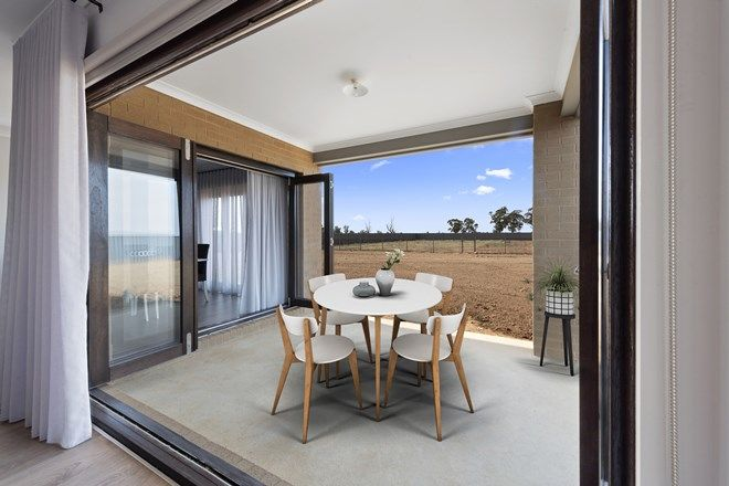 Picture of 77 Cahills Road, YARRAWONGA VIC 3730