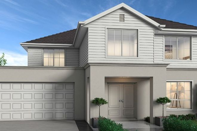 Picture of Lot 5 Wellard BLVD, INVERMAY PARK VIC 3350
