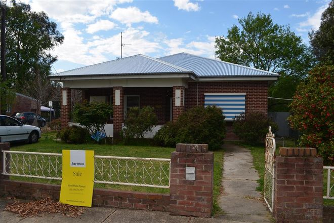 64 Tumut Street, ADELONG NSW 2729