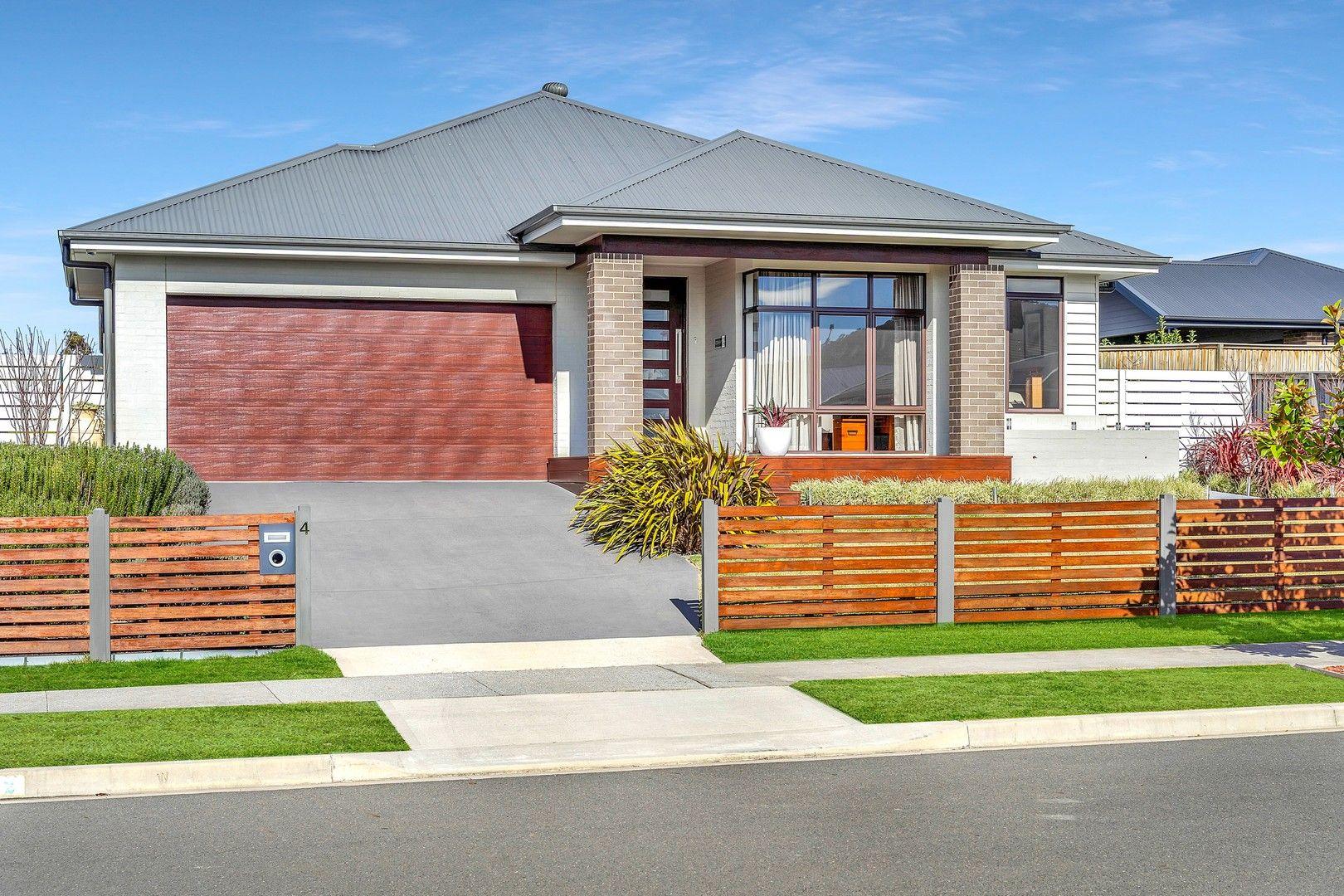 4 Stewart St, Renwick NSW 2575, Image 0