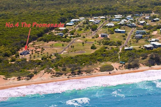 Picture of 4 The Promenade, AGNES WATER QLD 4677