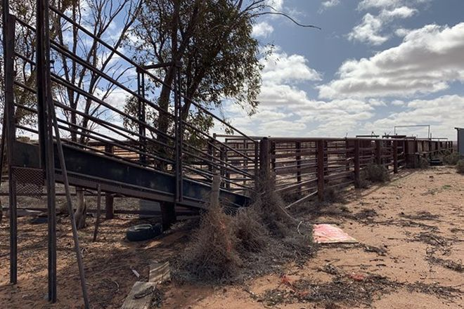 Picture of Lot 7301 Barrier Highway, BROKEN HILL NSW 2880