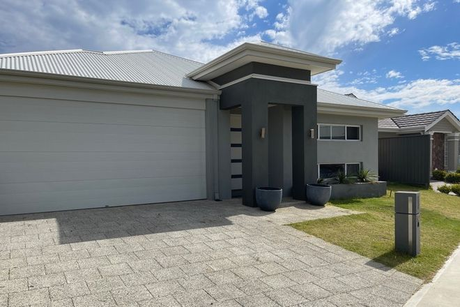 Picture of 92 Marlinspike Boulevard, JINDALEE WA 6036