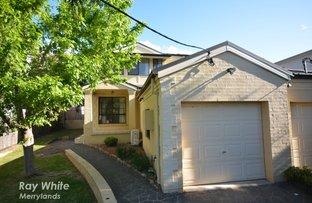 Picture of 18 O'Connor Street, Guildford NSW 2161