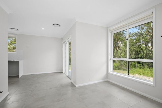 Picture of 40a Carnarvon Drive, FRENCHS FOREST NSW 2086
