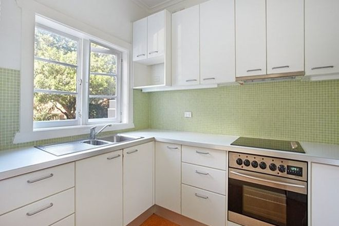 Picture of 8/18 Plumer Road, ROSE BAY NSW 2029