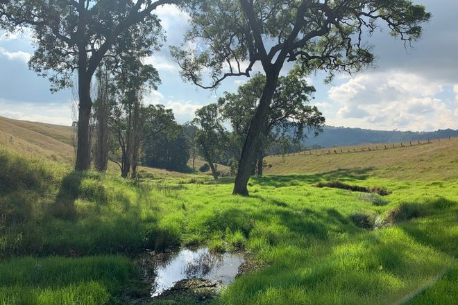 Picture of 2211 Allyn River Road, Eccleston Via, GRESFORD NSW 2311