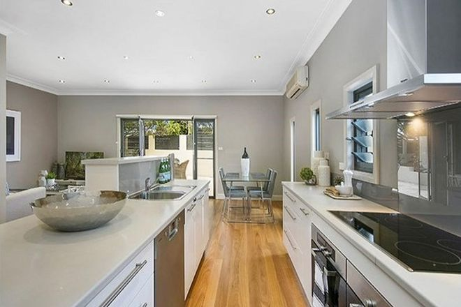 Picture of 4 Plateau Close, HORNSBY HEIGHTS NSW 2077