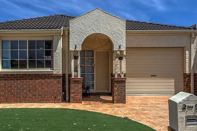 Picture of 2/5 Morgan Court, HILLSIDE VIC 3037