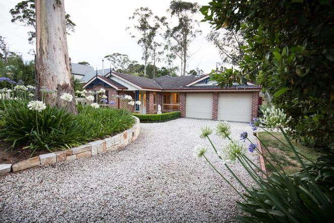 Picture of 25 Portland Road, MEDLOW BATH NSW 2780