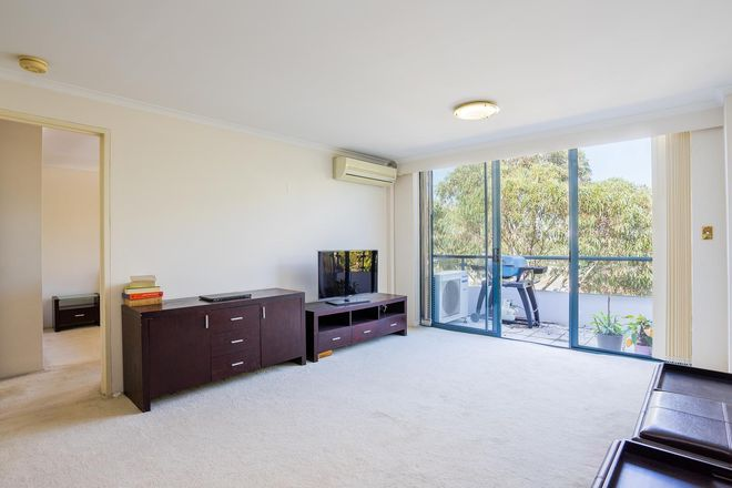 Picture of 191/208 Pacific Highway, HORNSBY NSW 2077