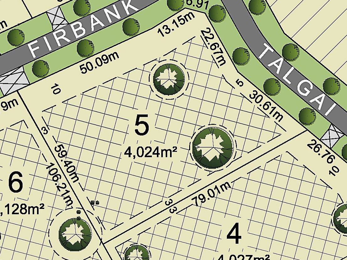 Lot 5 Firbank Drive, Waldara VIC 3678, Image 2