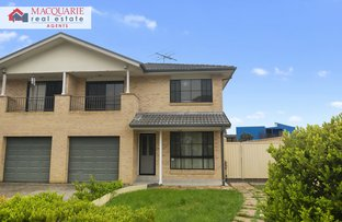 Picture of 1/5 Lang  Road, Casula NSW 2170