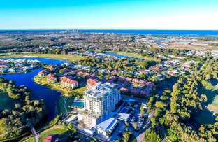 Picture of 332/38 Mahogany Drive, Pelican Waters QLD 4551