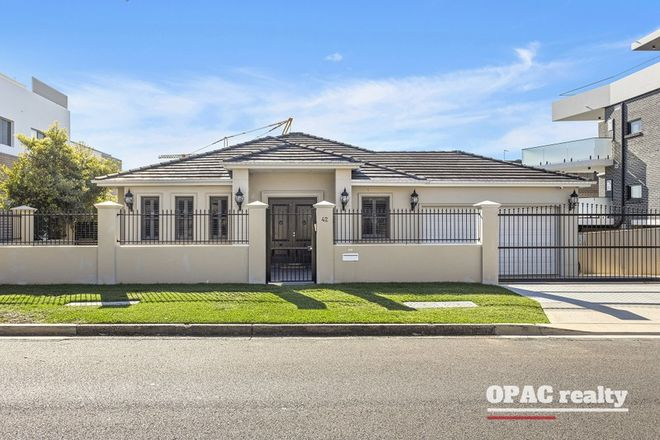 Picture of 42 Gover Street, PEAKHURST NSW 2210