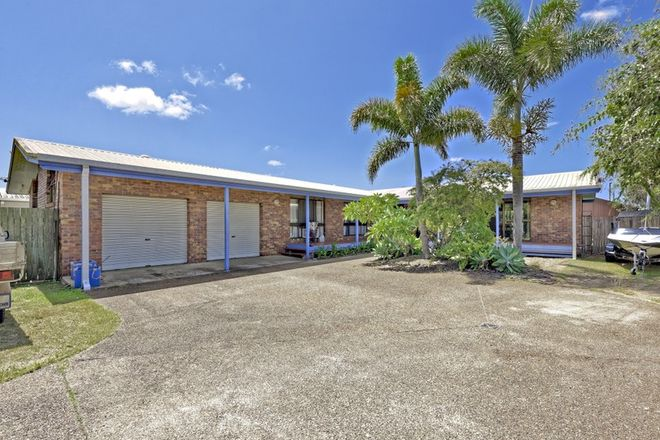 Picture of 26 Slocomb Street, AVENELL HEIGHTS QLD 4670