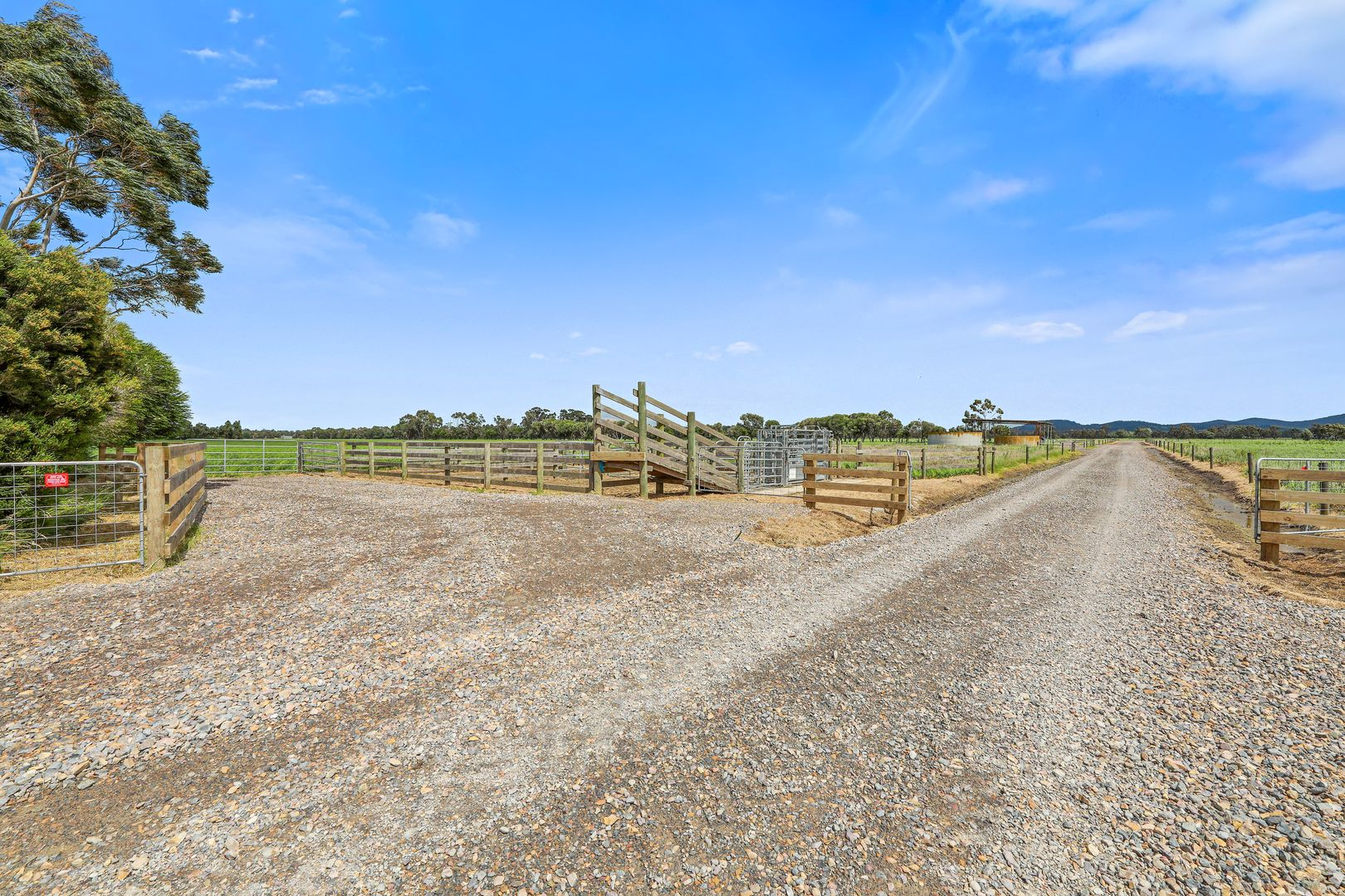 128 acres Morrison Road Labertouche, Labertouche VIC 3816, Image 2