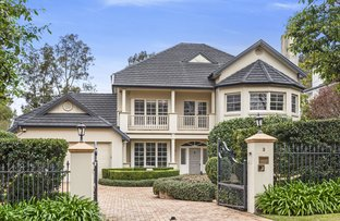 Picture of 3 Davidson Avenue, Warrawee NSW 2074
