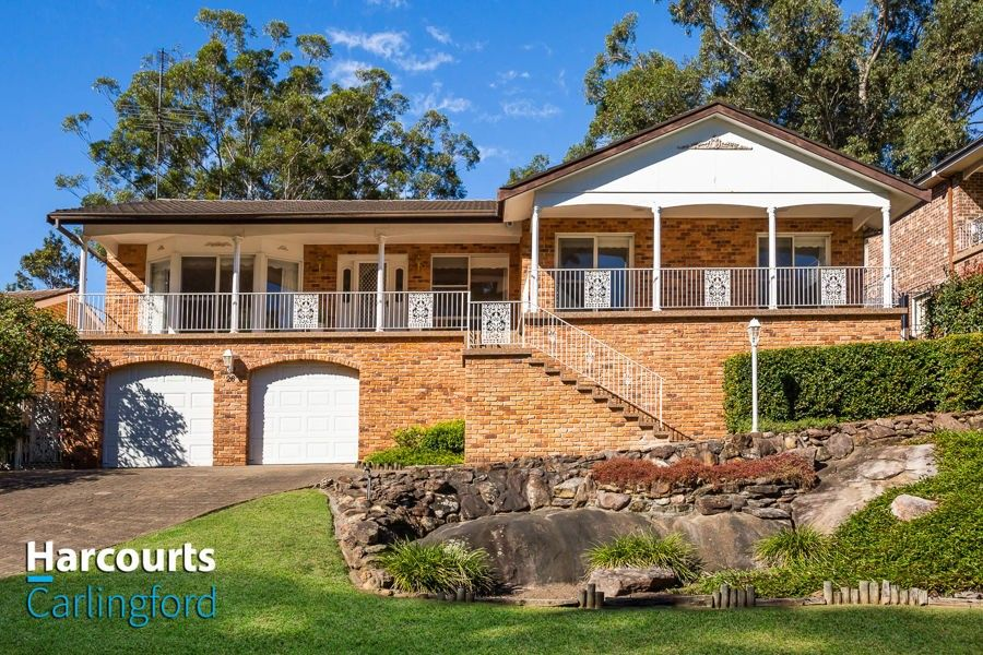 26 Haines Avenue, Carlingford NSW 2118, Image 0