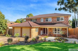 57 County Drive, Cherrybrook NSW 2126