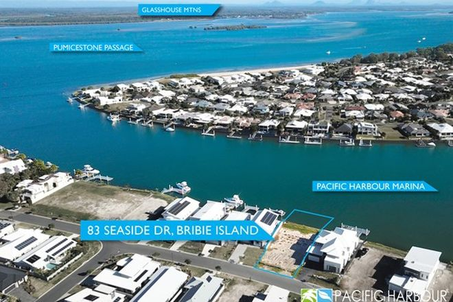 Picture of 83 Seaside Drive, BANKSIA BEACH QLD 4507