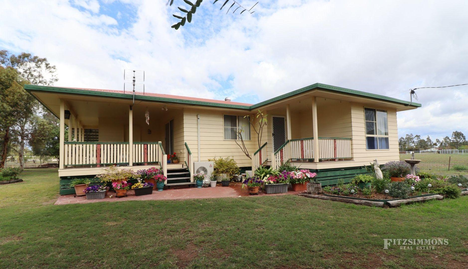 214 Blaxland Road, Dalby QLD 4405, Image 1