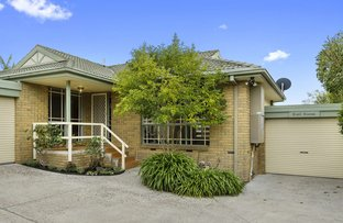 Picture of 2/27 Edmonds Ave, Ashwood VIC 3147