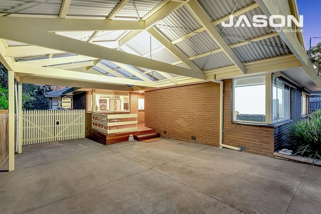 Picture of 7 Clyne Court, TULLAMARINE VIC 3043