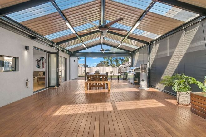 Picture of 26 HAYSTON BOULEVARD, EPPING VIC 3076