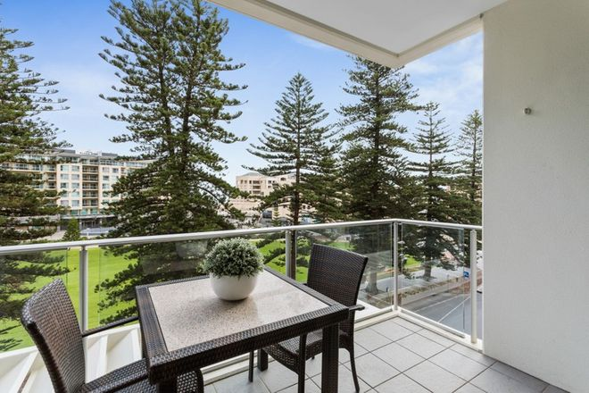 Picture of 504/25 Colley  Terrace, GLENELG SA 5045
