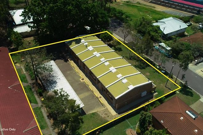 Picture of 1-7/4 Little Street, GOODNA QLD 4300