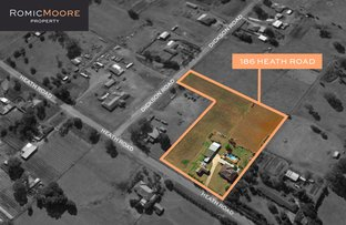 Picture of 186 Heath Road, Leppington NSW 2179