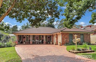 Picture of 18 The Avenue, Glenmore Park NSW 2745