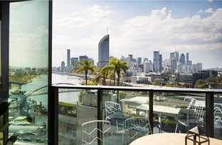 Picture of 9 Christie Street, South Brisbane QLD 4101