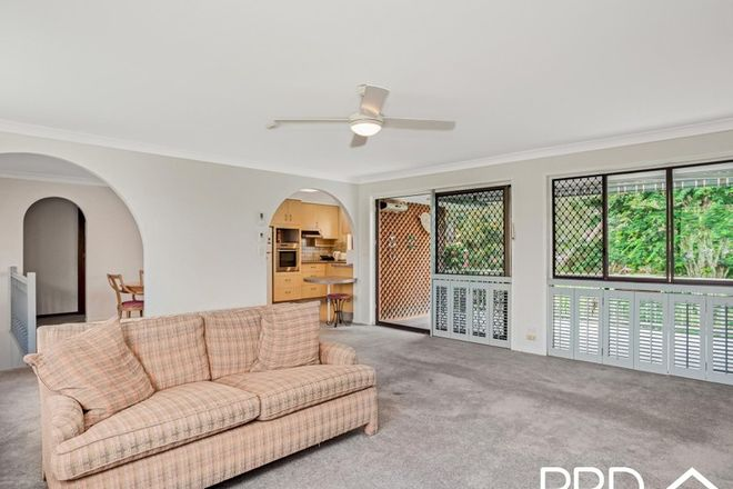 Picture of 2/16 Wildwood Court, SURFERS PARADISE QLD 4217