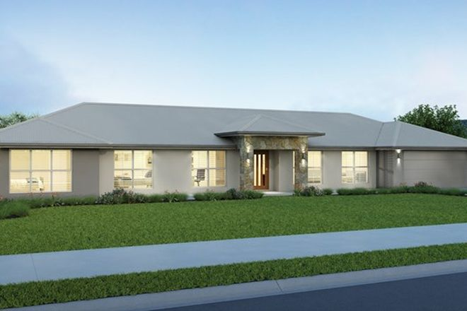 Picture of Lot 101 Elwyn Drive, The Outlook Estate, CEDAR VALE QLD 4285