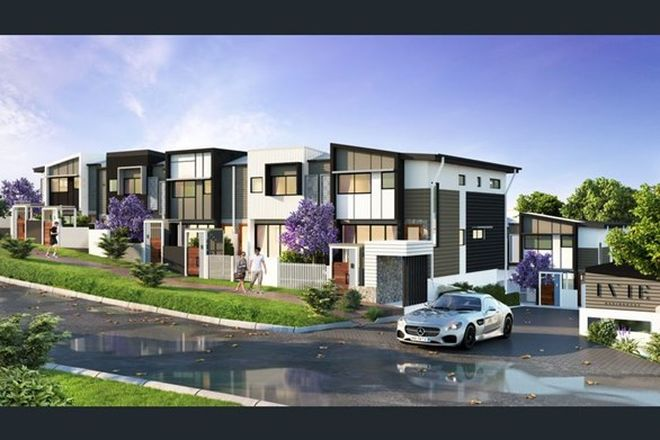 Picture of 3/96 Nicholson Street, GREENSLOPES QLD 4120